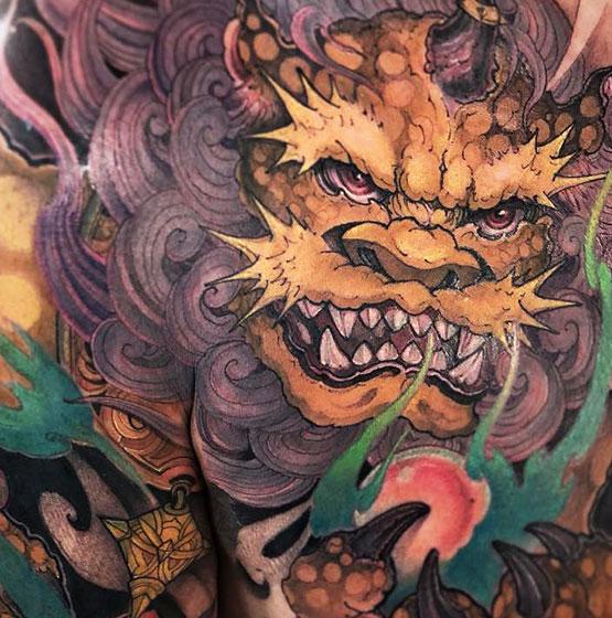 Tattoo Shop Toronto