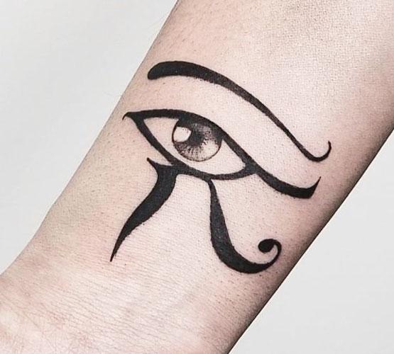 Tattoo in Toronto