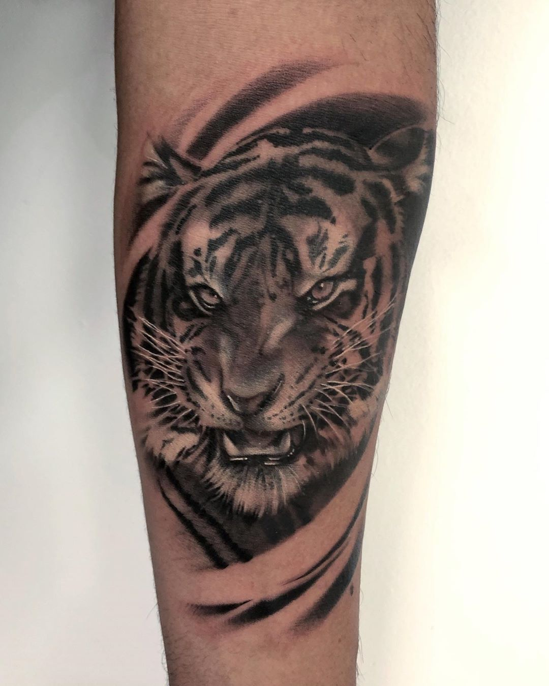 Best Realism Tattoo Artist