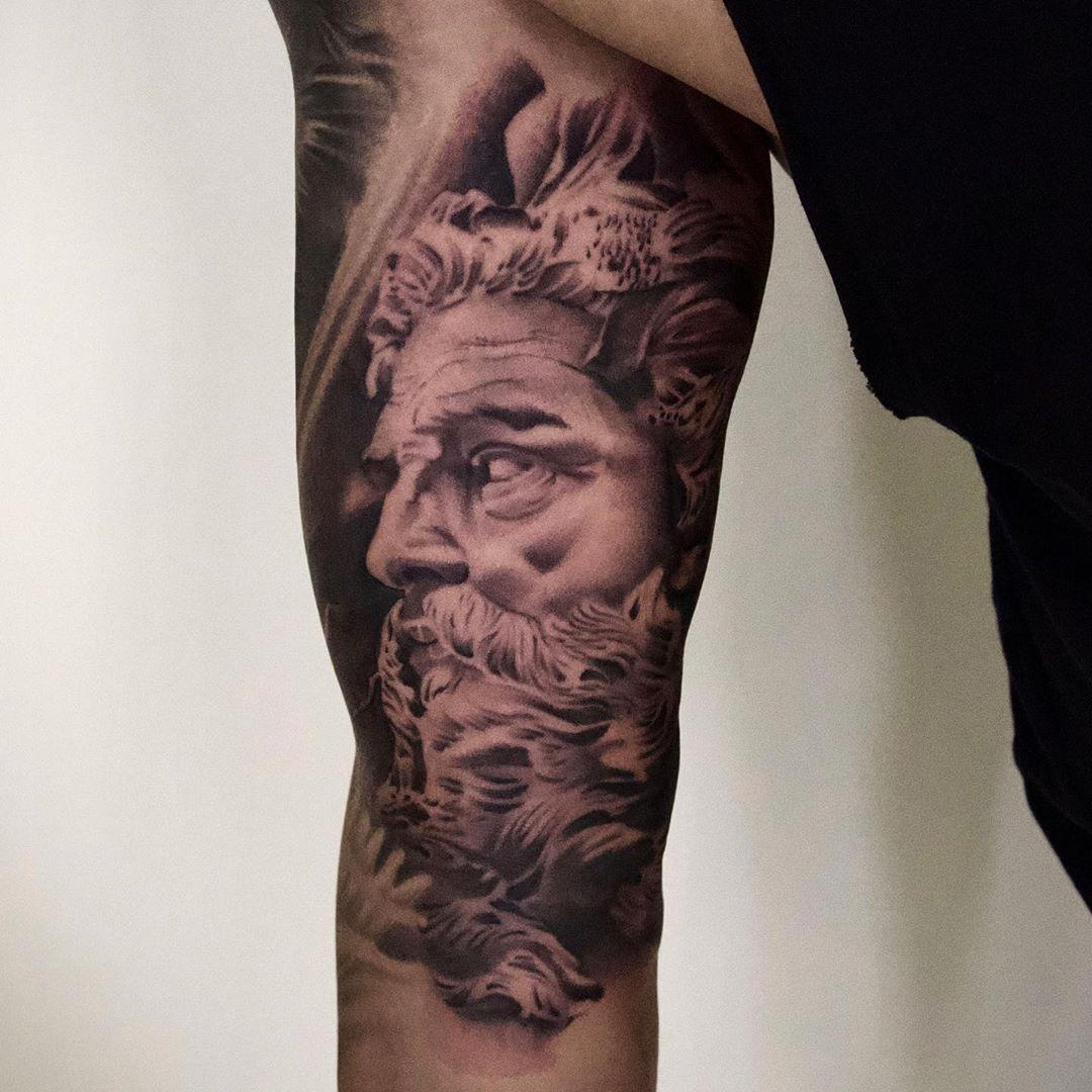 Best Realism Tattoo Artist