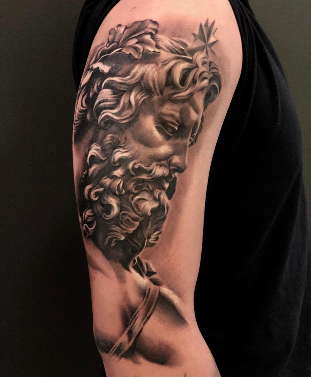 Realism Tattoo Toronto