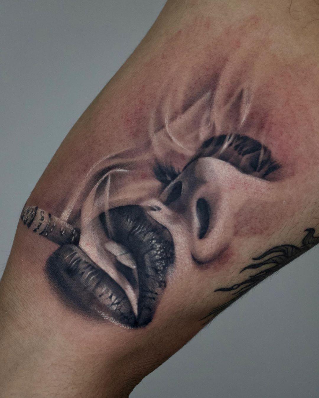 Best Realism Tattoo Toronto