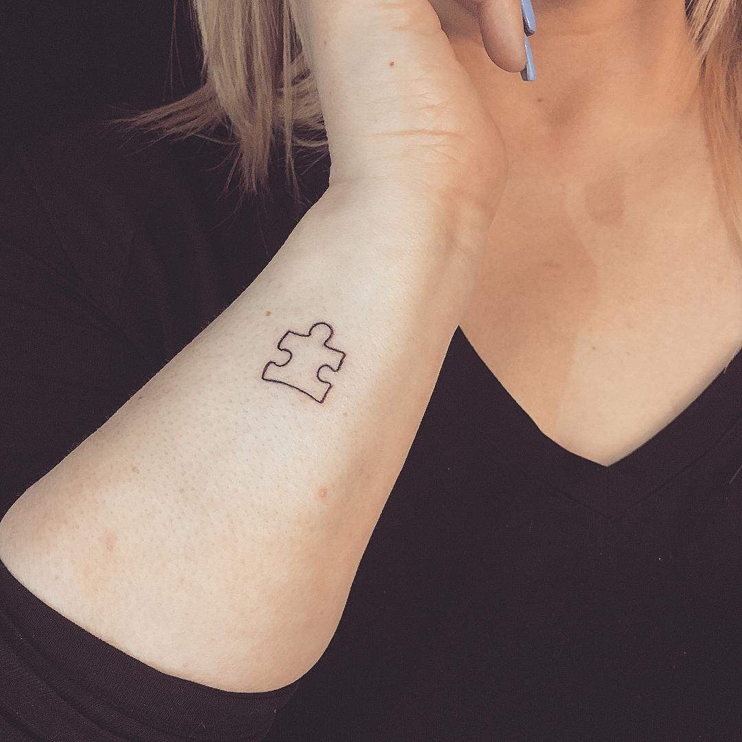 Small tattoos toronto