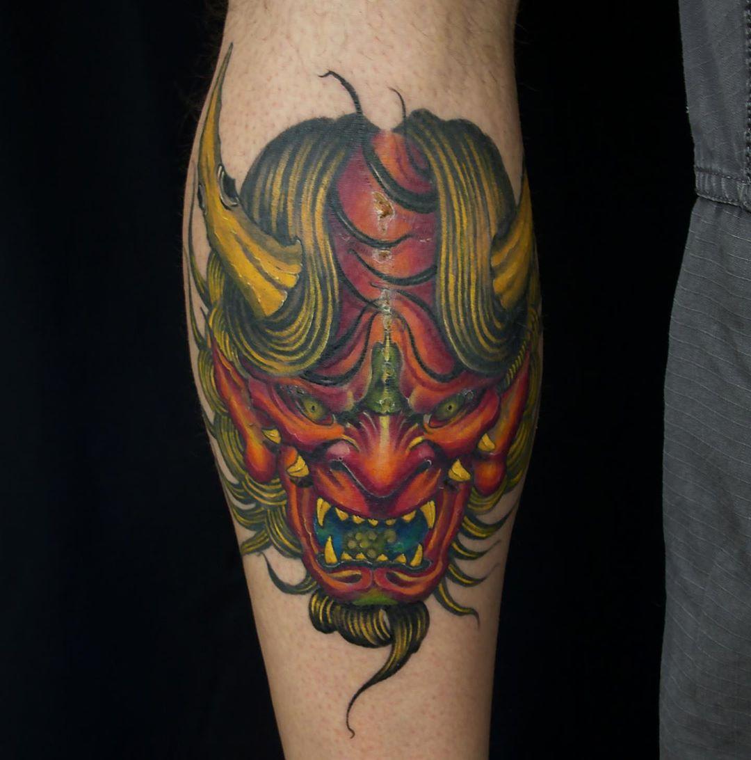 Asian Tattoo Artist Toronto