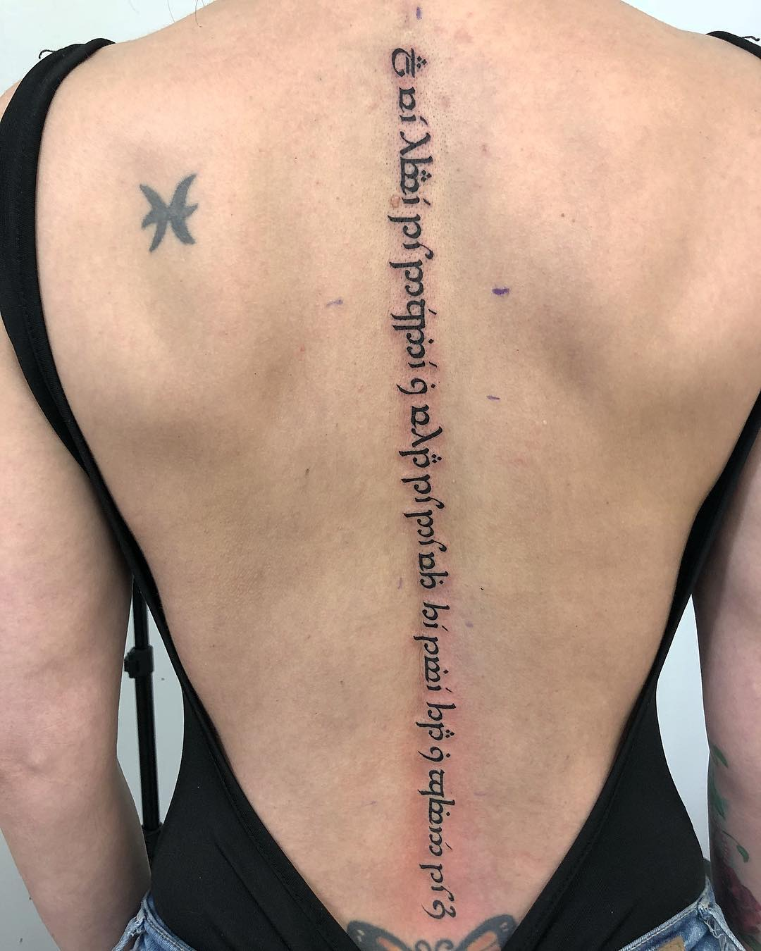 How to Keep Image and Script Tattoos Looking like New for Longer